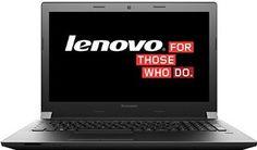 Lenovo B50-70 39,62 cm (15,6 Zoll HD Matt) Notebook (Intel ,Core i5-4210U, 1,7GHz, 4GB RAM, 500GB HDD, DVD-Brenner, kein Betriebssystem), schwarz, www.pinterest.com/shoppingarewa