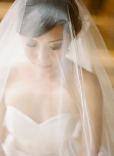 Gallery & Inspiration   Tag - Veils   Picture - 1329445