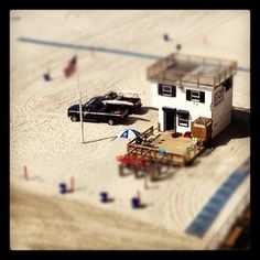 #Beach #Lifeguard #myruleofthirds #instagram