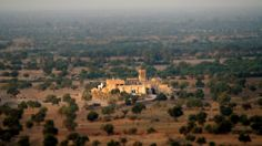 25 Rajasthan hotels no one's told you about