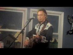 """Jim Lauderdale, """"You Don't Seem to Miss me."""""""