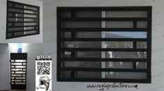 Home Window Grill Design, Window Grill Design Modern, Balcony Grill Design, Grill Door Design, Modern Design, House Main Gates Design, Door Gate Design, House Design, Over Door Canopy
