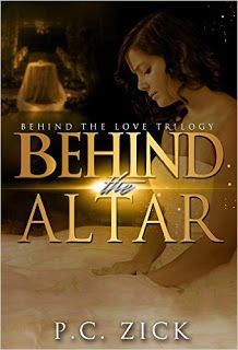 Awesome Romance: Behind The Altar by @PCZick #Free for #Kindle