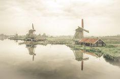 Zaanse Schanz, NL  © JoeiGraphie.de 2014