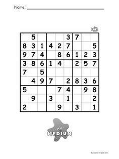 44 best sudoku images in 2018 sudoku puzzles train your brain