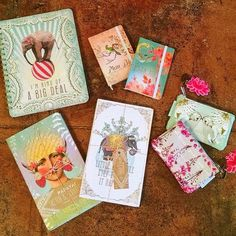 Get all your stationary needs at A. ell atelier!