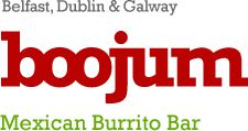Boojum - Mexican Burrito bar - Belfast/Dublin - Vegetarian Friendly Restaurant