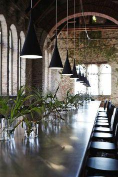 'Dining by Still Water' by Joanna Laajisto for Helsinki Design Week.