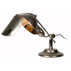Lyhne Lamp Company Jeweler's counter lamp ca. 1911