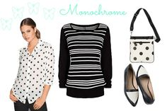 Monochrome for work. #ezibuyblog
