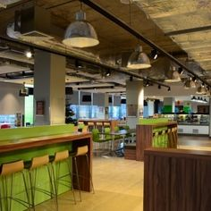 The refurbishment of University House, Sheffield University's students' union complex on Glossop Road, has completed.