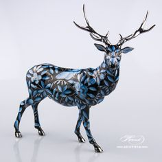 Products - Herend figurines, Herend porcelain animals