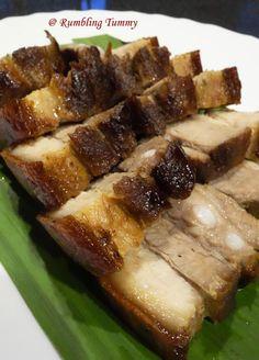 Roast Pork [Singapore Food Blog]