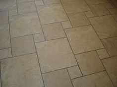Kitchen ideas - Floor