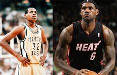· #MVP #NBA #OKC #basketball #championship #durant #finals #heat #lebron james #miami heat #muscles #oklahoma city #playoffs #s...