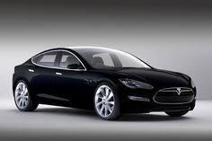 tesla black 2015 | Tesla Model S