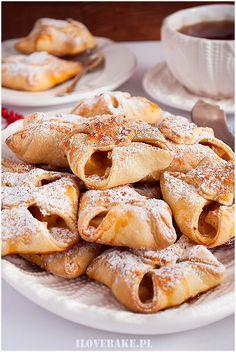 Polish Recipes, Polish Food, Pavlova, Deserts, Good Food, Food And Drink, Cooking Recipes, Sweets, Baking