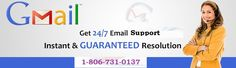 We are basically one of the best Gmail Customer providers who offer instant support to users for technical issues and mishaps in Gmail Account. Call Gmail tech support phone number 1-806-731-0137 to Get Gmail Support from Our Technical support team For all Gmail users based in US and Canada