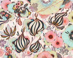 Dulcet Art Print par yellena sur Etsy