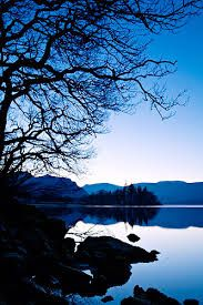 lake district at sunset - Google Search