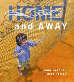 Home and Away - John Marsden