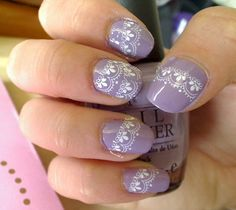 Lace Nail Art Designs nails design nails featured NEW Real Techniques brushes makeup -$10 http://youtu.be/Ekd8siFfdNA