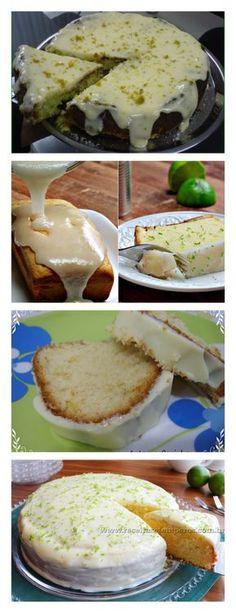 Bolo de leite condensado com casquinha de limão: aprenda receita fácil e deliciosa salve este pin #bolo#limao