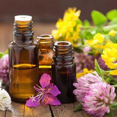 4 Pregnancy-Friendly Essential Oils