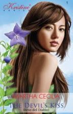 Kristine Series The Devil's Kiss (Beso del Diablo) by MarthaCecilia_PHR Free Books To Read, Novels To Read, Wattpad Books, Wattpad Stories, Good Romance Books, Romance Novels, Pop Fiction Books, Werewolf Stories, Free Novels