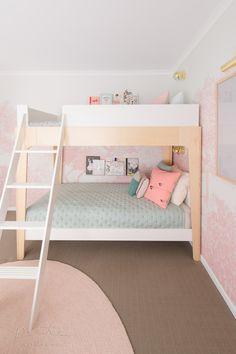 Stylish Children's Books - Petite Interior Co. Baby Bedroom, Girls Bedroom, Interior Design Color Schemes, Toddler Rooms, Kids Rooms, Little Girl Rooms, Kid Spaces, New Room, Room Inspiration