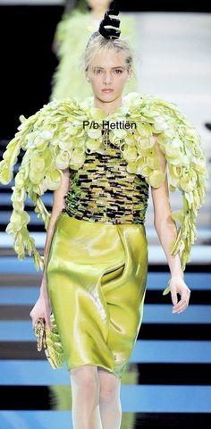 Haute Couture Paris, Armani Prive, The Chic, Glamour, Dresses, Vestidos, Dress, The Shining, Gown