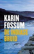 Karin Fossum - boeken - Last updated on: 29-6-2009 16:37:19