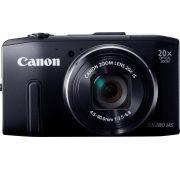 Canon rembourse 30 € (ODR) pour l'achat d'un appareil Canon PowerShot SX280 HS