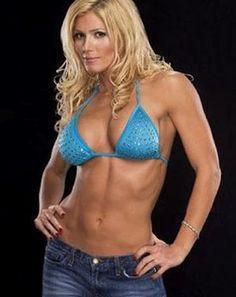 WWE Diva Torrie Wilson