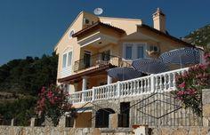 Fethiye Villa rental: Large Family Holiday Villa Kadyanda