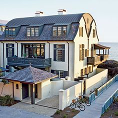 Top 10 Secrets for the Best Travel Deals   Do a House Swap   CoastalLiving.com