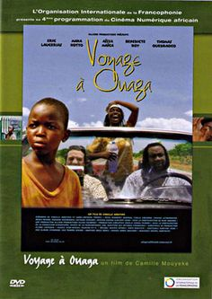 Voyage à Ouaga Documentary movie - Watch free #documentaries on Viewster.com