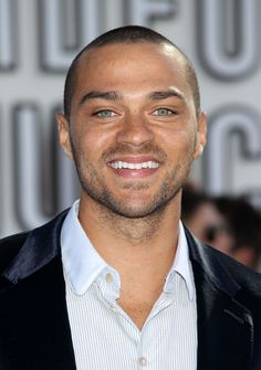 beautiful eyes. beautiful man. Jesse Williams from Greys anatomy