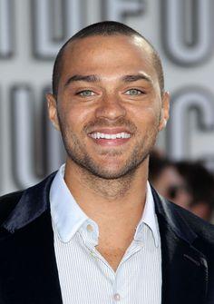 beautiful eyes. beautiful man. Jesse Williams from Greys anatomy