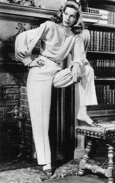 Lauren-Bacall-in-Wool.jpg (640×1020)