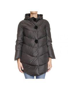 ERMANNO SCERVINO Jackets Jackets Woman Ermanno Scervino. #ermannoscervino #cloth #coats-jackets