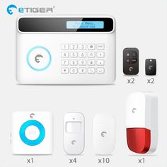 Security & Protection Access Control Kits Adaptable Yobang Security Rfid Ip66 Waterproof Touch Metal Keypad 125khz Card Reader Door Lock Power Supply Door Access Control System