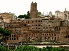 near Colosseum Rome, Italy 2013