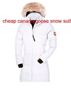 Canada Goose montebello parka replica cheap - Canada goose outlet hilgedick on Pinterest | Canada, Parkas and ...