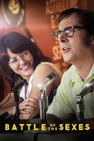 Battle of the Sexes (2017) Full HD Movie