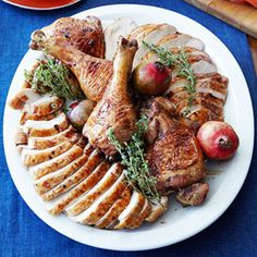 You don't have to prepare the exact same dishes every year. These fuss-free recipes can add some fresh new flavors to your holiday-meal favorites.