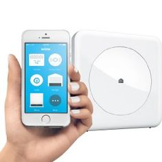 Wink Connected Home Hub PWHUB-WH01 - - Amazon.com