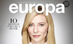 Cate Blanchett: por las nubes