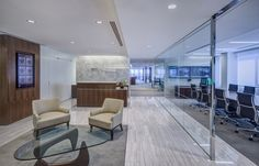 Strategy& - Washington DC Offices - Office Snapshots