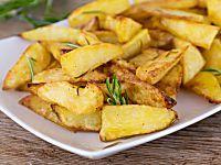 Come fare delle patate al forno perfette! | Mastercheffa